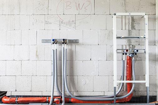 Krause Wasser und Wärme - Ihr Fachbetrieb für Sanitär- & Heizungstechnik!